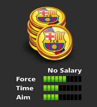 مهره ی دوم بارسلونا