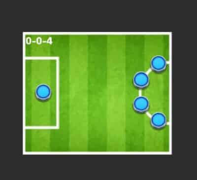 full assault-formation