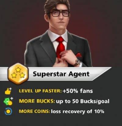 مربی سوپر استار